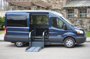Mobility Van