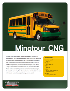 Minotour CNG PDF PDF link