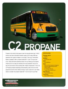 Saf-T-Liner C2 Propane PDF PDF link