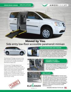 Amerivan PT Dodge PDF link