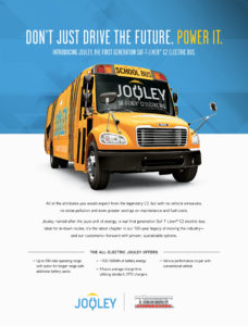 Jouley Electric Bus PDF PDF link