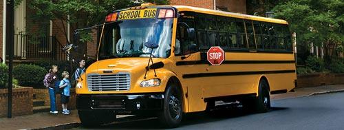Hoekstra Transportation - Specializing in Bus and Sprinter Sales