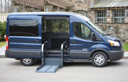 Mobility Vehicle Solutions