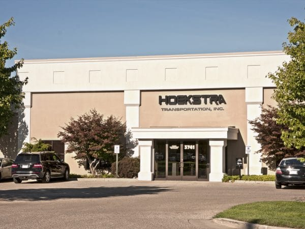 Hoekstra Moves to Grand Rapids