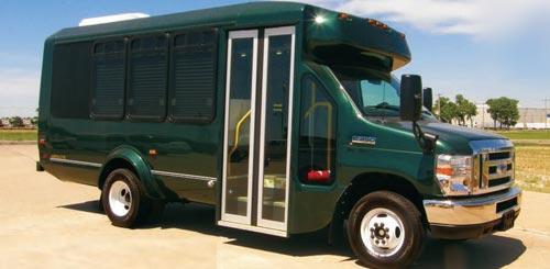 AEROLITE Shuttle Bus