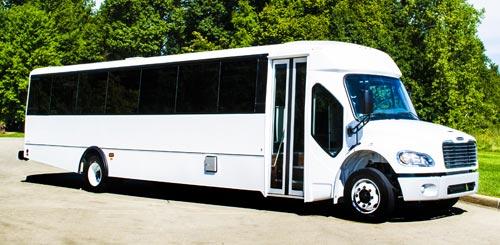 CHAMPION DEFENDER Shuttle Bus