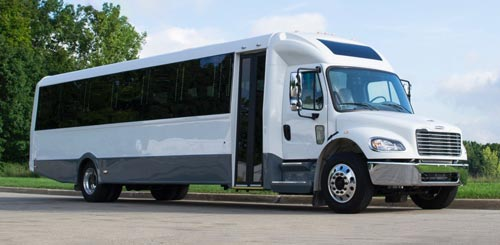 FEDERAL PREMIER Shuttle Bus
