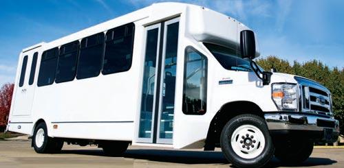 IMPULSE Shuttle Bus